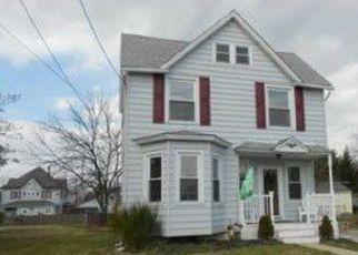 Pre Foreclosure in Magnolia 08049 W MONROE AVE - Property ID: 1742571685