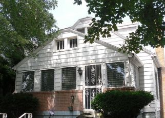 Pre Foreclosure in Indianapolis 46208 HARVARD PL - Property ID: 1742737229