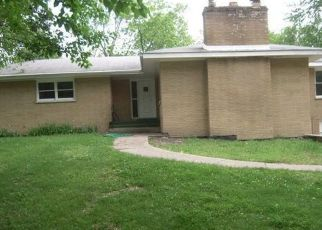 Pre Foreclosure in Gary 46408 RUTLEDGE ST - Property ID: 1742746434