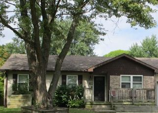 Pre Foreclosure in Lebanon 46052 BROOKE DR - Property ID: 1742791100