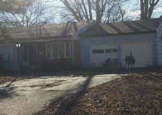 Pre Foreclosure in Kansas City 64138 E 81ST TER - Property ID: 1742827905