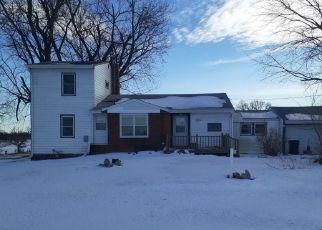 Pre Foreclosure in Ottumwa 52501 HUTCHINSON AVE LOT 8 - Property ID: 1743022805
