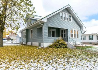 Pre Foreclosure in De Witt 52742 5TH ST - Property ID: 1743033300
