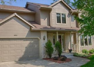 Pre Foreclosure in Urbandale 50322 TOWNSEND AVE - Property ID: 1743048639