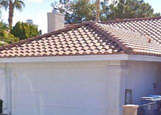 Pre Foreclosure in Las Vegas 89117 HARBORSIDE DR - Property ID: 1743076670