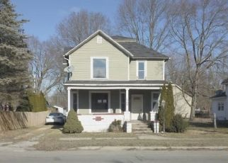 Pre Foreclosure in Waterloo 46793 W UNION ST - Property ID: 1743097697