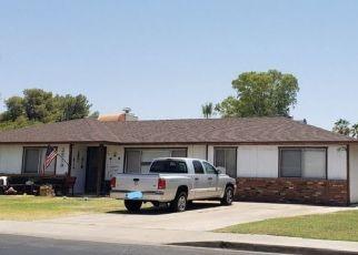 Pre Foreclosure in Tempe 85282 E BALBOA DR - Property ID: 1743104701