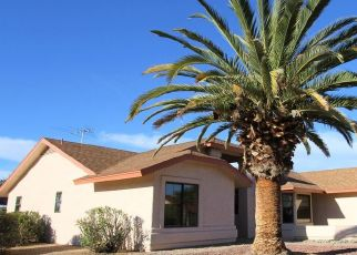 Pre Foreclosure in Sun City West 85375 N 146TH DR - Property ID: 1743142358