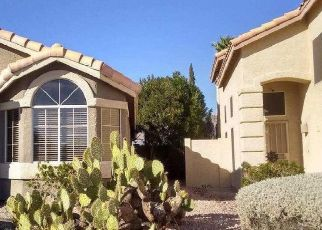 Pre Foreclosure in Phoenix 85048 E WINDSONG DR - Property ID: 1743146749