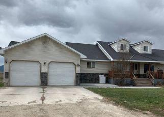 Pre Foreclosure in Driggs 83422 S 1000 E - Property ID: 1743155500