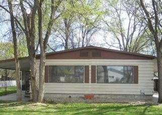 Pre Foreclosure in Emmett 83617 JOHNSON AVE - Property ID: 1743159442
