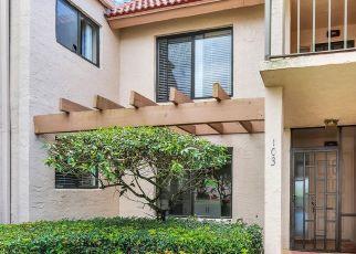 Pre Foreclosure in Boynton Beach 33437 FAIRWAY PARK DR - Property ID: 1743218569
