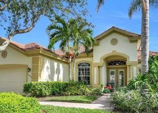 Pre Foreclosure in Bonita Springs 34135 DOVERSTONE ST - Property ID: 1743228649