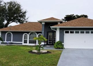 Pre Foreclosure in Cape Coral 33991 SW 15TH TER - Property ID: 1743257100