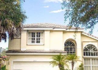 Pre Foreclosure in Boca Raton 33498 SKYRIDGE CIR - Property ID: 1743269371