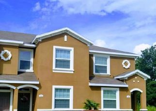 Pre Foreclosure in Plant City 33563 GREENWOOD VALLEY DR - Property ID: 1743290846