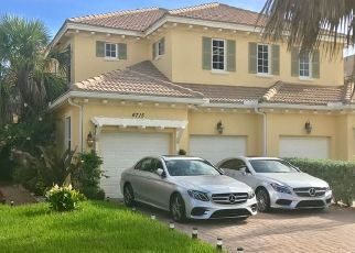 Pre Foreclosure in Palm Beach Gardens 33418 CADIZ CIR - Property ID: 1743302214