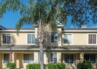 Pre Foreclosure in Riverview 33579 BRICKSIDE CT - Property ID: 1743332890