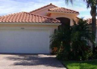 Pre Foreclosure in Boynton Beach 33437 HADDON PARK WAY - Property ID: 1743360921