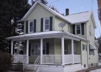 Pre Foreclosure in Scranton 18509 GRACE ST - Property ID: 1743376238