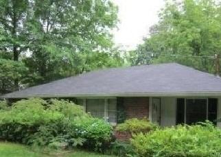 Pre Foreclosure in Marietta 30067 ROCKWOOD DR SE - Property ID: 1743383240