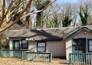 Pre Foreclosure in Mableton 30126 COMMUNITY RD SE - Property ID: 1743389374