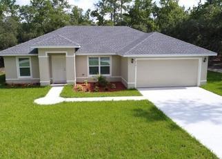 Pre Foreclosure in Ocala 34473 SW 37TH CIR - Property ID: 1743493169