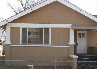 Pre Foreclosure in Colorado Springs 80907 N NEVADA AVE - Property ID: 1743667945