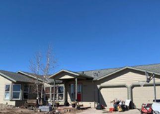 Pre Foreclosure in Elizabeth 80107 COLUMBINE RIDGE RD - Property ID: 1743677572
