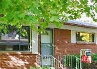 Pre Foreclosure in Ogden 84401 OGDEN CYN - Property ID: 1743703402