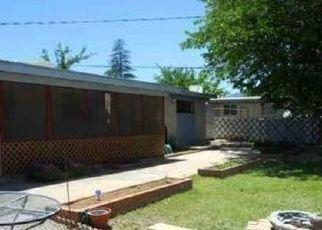 Pre Foreclosure in Sierra Vista 85635 MEADOWLARK DR - Property ID: 1743712161