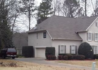 Pre Foreclosure in Powder Springs 30127 BRAMBLE OAK CT - Property ID: 1743800190