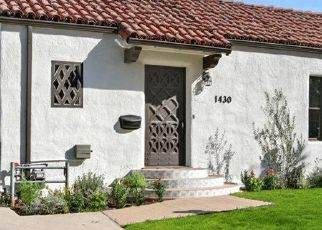 Pre Foreclosure in Los Angeles 90035 STEARNS DR - Property ID: 1743828671