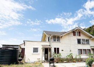 Pre Foreclosure in Fortuna 95540 OLD STATE HWY - Property ID: 1743864583