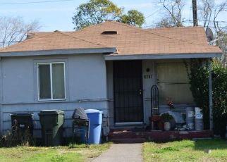 Pre Foreclosure in Sacramento 95838 BRANCH ST - Property ID: 1743961818