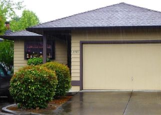 Pre Foreclosure in Santa Rosa 95403 BURGUNDY PL - Property ID: 1743994215