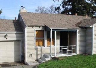 Pre Foreclosure in Vallejo 94591 LAUREL ST - Property ID: 1744041972
