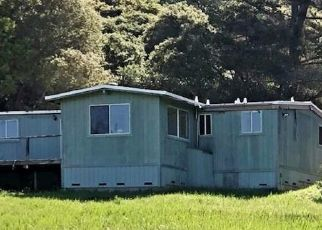 Pre Foreclosure in Sebastopol 95472 SEXTON RD - Property ID: 1744044589