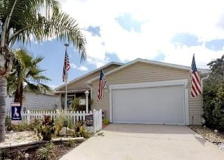 Pre Foreclosure in Lady Lake 32162 SELLERS CT - Property ID: 1744055536