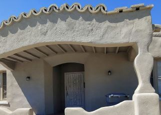 Pre Foreclosure in Nogales 85621 W WALNUT ST - Property ID: 1744141826