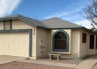 Pre Foreclosure in Glendale 85302 N 64TH LN - Property ID: 1744149258