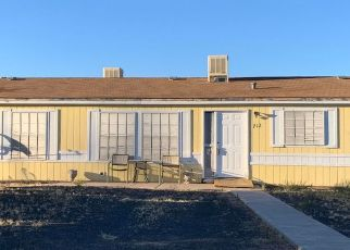 Pre Foreclosure in Holbrook 86025 E STRAYHAND ST - Property ID: 1744153199