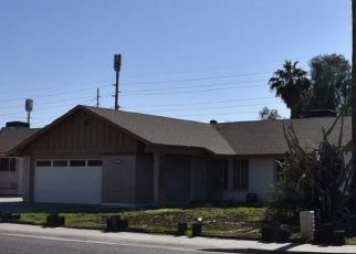 Pre Foreclosure in Glendale 85306 W ZOE ELLA WAY - Property ID: 1744155391