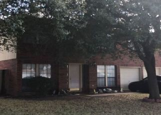 Pre Foreclosure in Round Rock 78664 LOGAN DR - Property ID: 1744485628