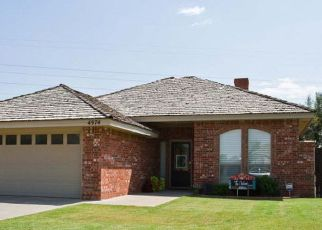 Pre Foreclosure in Midland 79707 RUSTIC TRL - Property ID: 1745081717