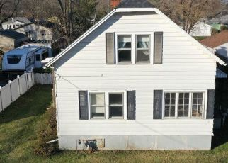 Pre Foreclosure in Lafayette 47905 S 4TH ST - Property ID: 1745095733