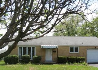 Pre Foreclosure in Uniontown 15401 MORGANTOWN RD - Property ID: 1745164940