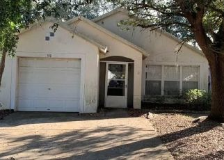 Pre Foreclosure in Valrico 33594 SUMMER SAILS DR - Property ID: 1745262146