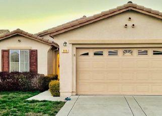 Pre Foreclosure in Rio Vista 94571 CONWAY DR - Property ID: 1745368136