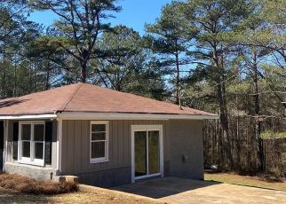 Pre Foreclosure in Covington 30016 HIGHWAY 162 - Property ID: 1745475448